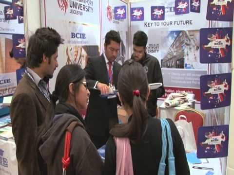 DAWN Education Expo - Pakistan
