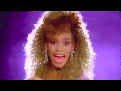 Whitney Houston - I Wanna Dance With Somebody...