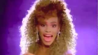 Whitney Houston - I Wanna Dance With Somebody Remix (DJ MAGiC)