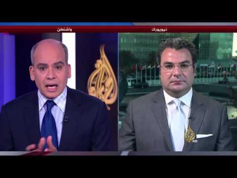 الجزيرة: من واشنطن- هل تحتوي واشنطن إستراتيجية بوتين بسوريا؟