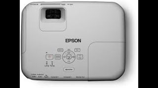 Epson  EB -s11 LCD  PROJECTOR  HOW TO SOLVE AUTO IRISH