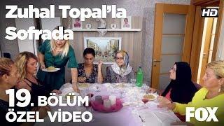 Kayınvalideler tatılıyı beğendi mi?  Zuhal Topal'la Sofrada 19. Bölüm