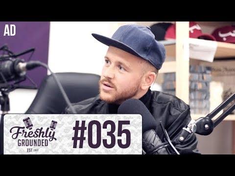 Freshly Grounded Episode 35: Josh Lamonaca