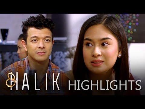 Halik: Jacky gives some advice to Lino | EP 135
