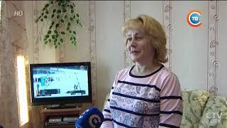 Мама олимпийской чемпионки Ирины Кривко: «Эмоции переполняют» | Золото у Беларуси по биатлону