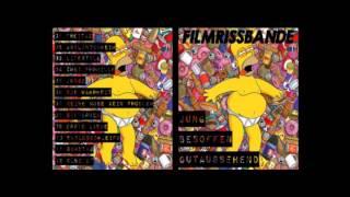 Filmrissbande - 09 Erste Liebe - Jung Besoffen Gutaussehend