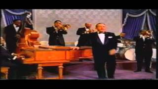 """Bing Crosby & Louis Armstrong - In """"High Society"""""""