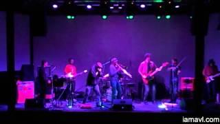 TNFJ House Band and Friends