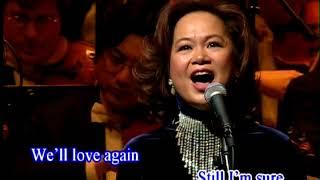 杜麗莎 - We May Never Love Like This Again (HKPO & Teresa Carpio DIVA 港樂杜麗莎)