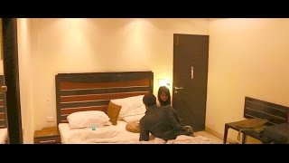 Guy and a Girl in a Hotel Room? What do you Expect will Happen Next?
