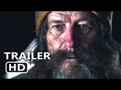 Thumbnail: WAKEFIELD Official Trailer (2017) Bryan Cranston Strange Drama Movie HD