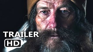 WAKEFIELD Official Trailer (2017) Bryan Cranston Strange Drama Movie HD thumbnail
