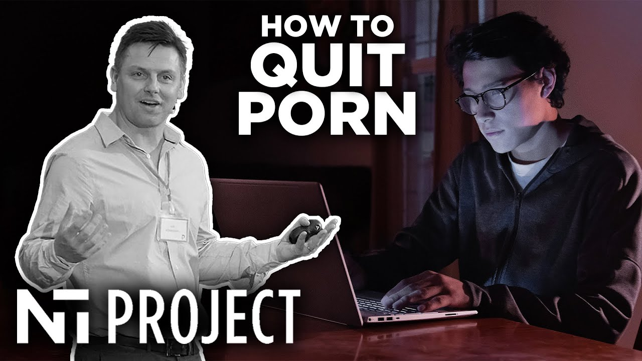 How to stop watching porn