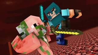 songs minecraft herobrine