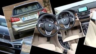 Cмотреть обзор BMW 2 Series Active Tourer БМВ 2 Серии Актив Турер минивен