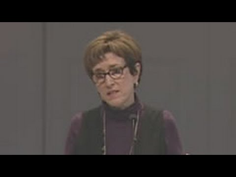 Carolyn Custis James | Half the Church: Recapturing God's Global Vision for Women