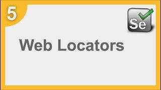 Selenium Framework for Beginners 5 |  How to find Web Elements Locators in Selenium