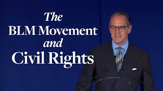 The BLM Movement and Civil Rights | Constitution Day Celebration Panel