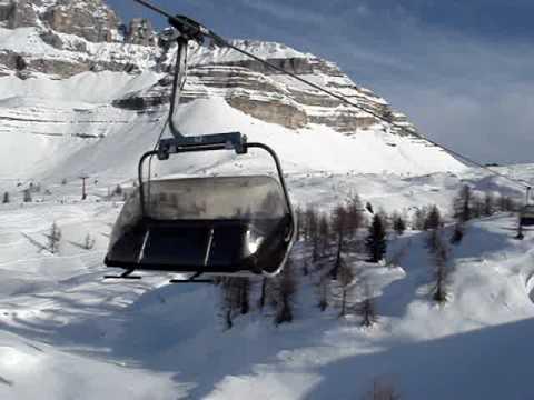 Val Di Sole, Marilleva, Money Talks Travel Guide-OK.MPG