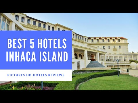 Top 5 Best Hotels in Inhaca Island, Mozambique - sorted by Rating Guests