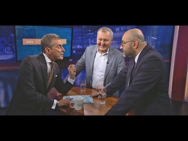 N24 | Studio Friedman | Deutschland-Türkei-Streit: Sind wir machtlos gegen Erdogan?