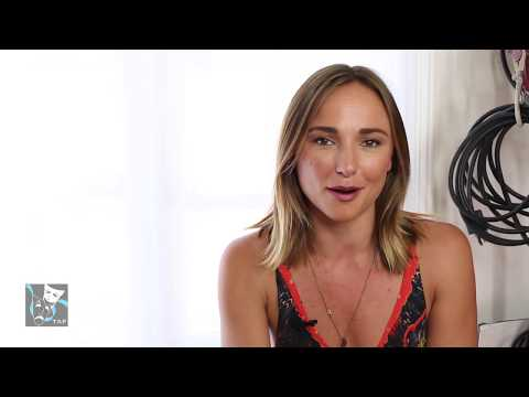The Artists Project: Briana Evigan