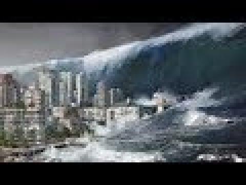 Fulfilled, Massive 7.8 MEGA-QUAKE TSUNAMI Alert strikes CARIBBEAN 1.9.18 (Precursor)