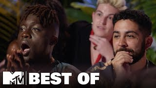 Are You The One? Season 8's Wildest Moments 😧 MTV