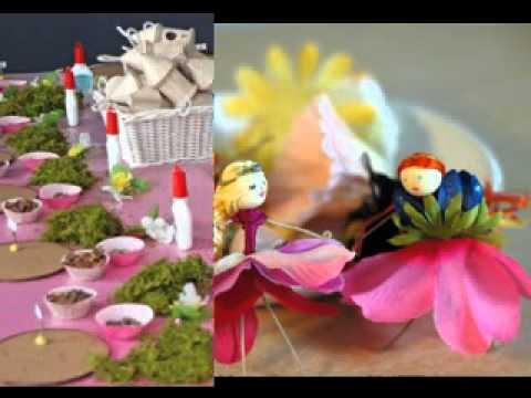 Good Fairy craft ideas