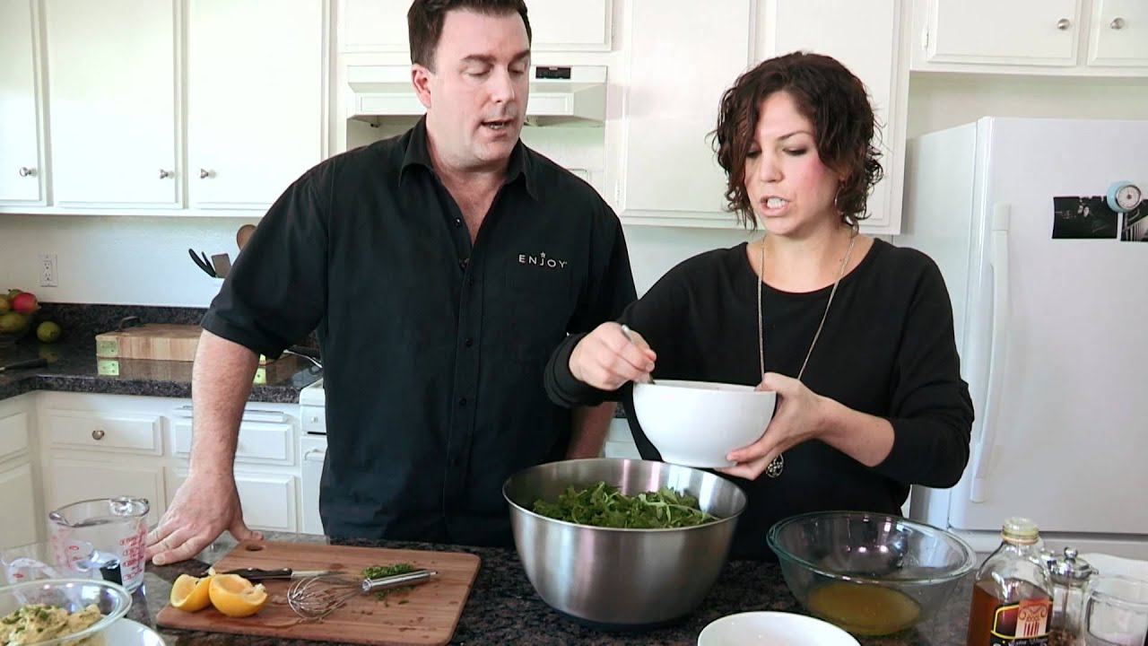 cooking with the sprouted kitchen health beauty life the show