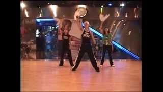 Janet Jackson「90' Medley」