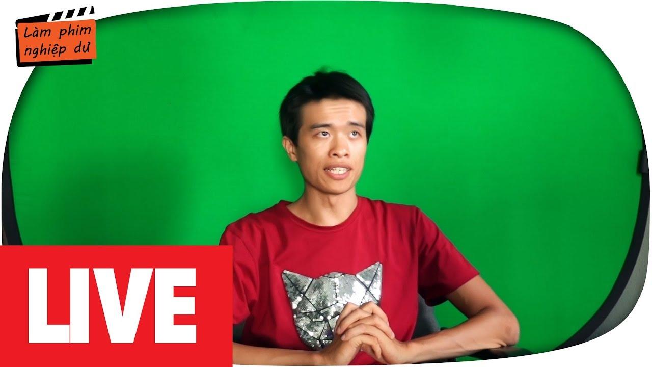 Hướng dẫn livestream với máy ảnh/máy quay ✅ Phần 1: thiết bị cần có (đừng mua - xem mô tả video)