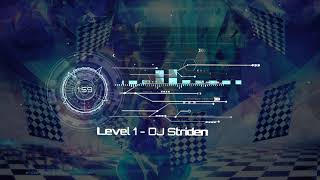 Level 1 - DJ Striden