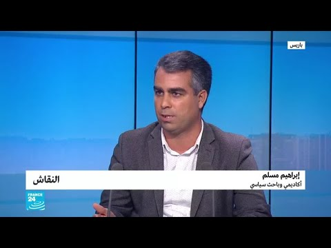 إبراهيم مسلم: في تل أبيض كان هناك 107 فصيلا مسلحا، فصيلان منهم فقط لم يباعوا -داعش-  - نشر قبل 52 دقيقة