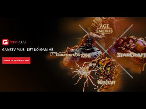 Hướng dẫn tải Game TV Plus (Đơn Giản)