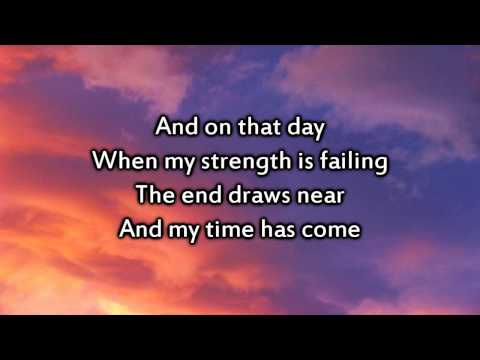 Matt Redman - 10000 Reasons - Instrumental with lyrics