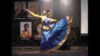 TEDxMasala - Nikita Banawalikar - Kathak Dance Performance