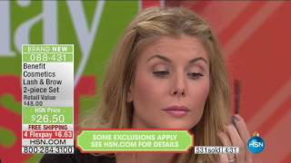 HSN | Beauty Report with Amy Morrison 10.13.2016 - 08 PM