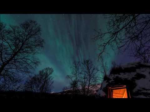 Abisko Sweden - 250 km inside the Arctic Circle