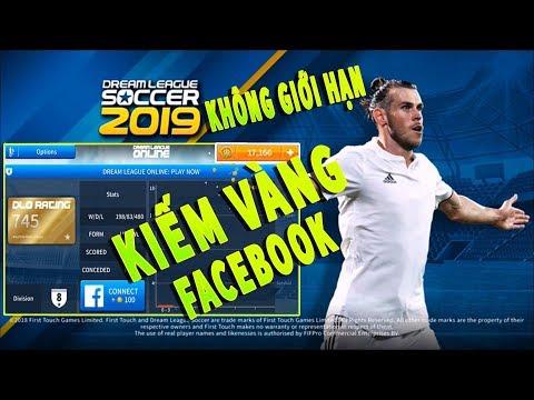 cách hack tiền trong dream league soccer - Dream League Soccer 2019 Kiếm VÀNG thành tỷ phú