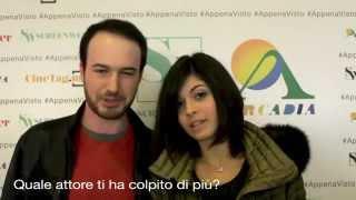 Interstellar: #AppenaVisto (MILANO), I Commenti A Caldo Degli Spettatori