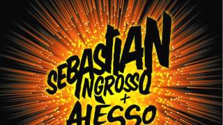 Sebastian Ingrosso & Alesso VS Bruno Mars - Calling The Way You Are - Nicko Vibe Bootleg