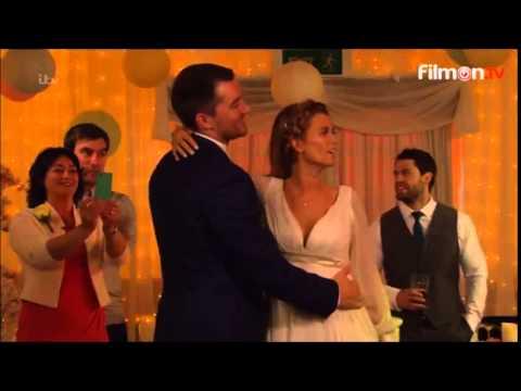91 Ross and Debbie 4/8/2015 4 WEDDING EPISODE