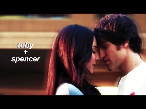 Spencer Hastings and Toby Cavanaugh - YouTube
