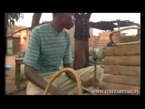CULTURE 7:BURKINA FASO: Balaphone solo