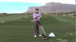 Golf Lessons Mesa AZ Outback Golf Academy - Fairway Wood Full Swing Clinic