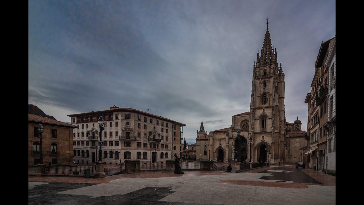 Oviedo enero de 2015 asturias espa a youtube - Muebles en oviedo asturias ...
