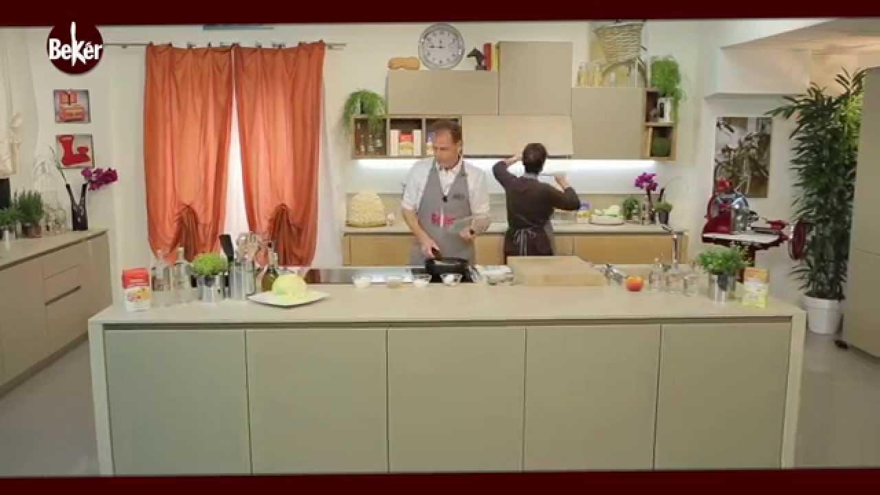 Bek r ospite in cucina costicine di maiale con le verze loredana scremin youtube - Loredana in cucina ...