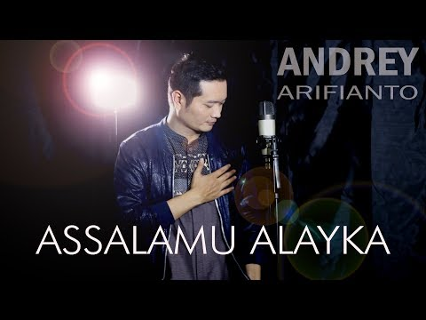 ASSALAMU ALAYKA (MAHER ZAIN) - COVER BY ANDREY