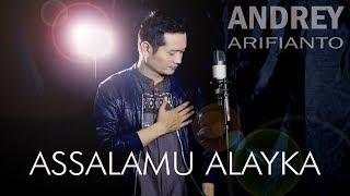 Video ASSALAMU ALAYKA (MAHER ZAIN) - COVER BY ANDREY download MP3, 3GP, MP4, WEBM, AVI, FLV April 2018
